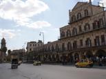 Aleppo's Bab al-Faraj Clock Tower, Syria