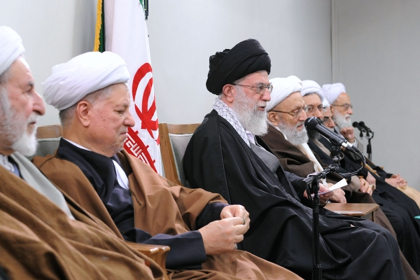 akbar-hashemi-rafsanjani-ali-khamenei-600x400
