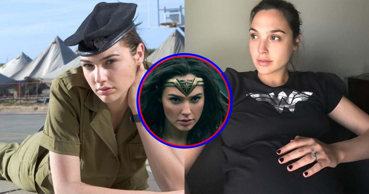 Gal Gadot isn't Wonder Woman. She is part of IDF that killed thousands of innocent Palestinians