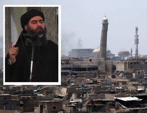 Mosul-Mosque-Al-Baghdadi-620x480