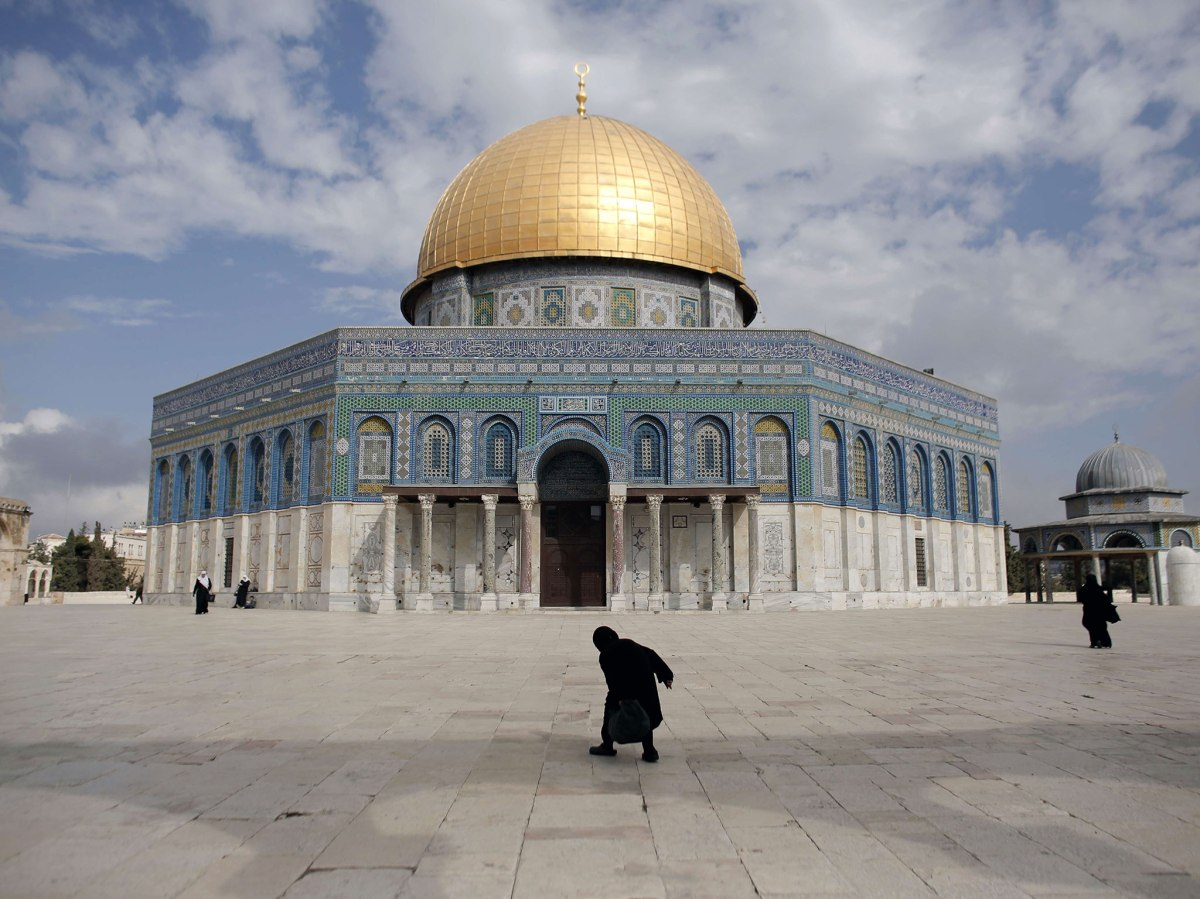 Why Al-Aqsa Mosque is so important to Muslims? All Muslims must know these reasons