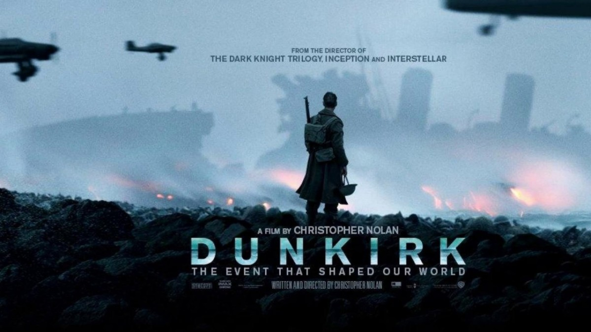 Actual history of Dunkirk, where the Indian and Muslims soldiers were abandoned to die by the British