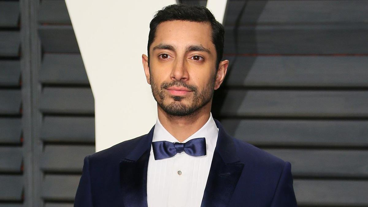 Record-breaker! Riz Ahmed became first Muslim man to win an acting Emmy
