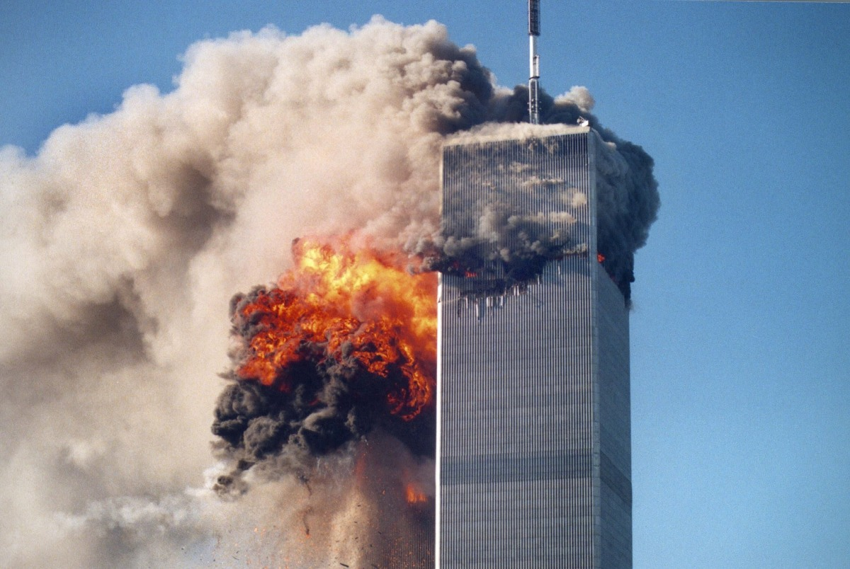 9/11 made me hate Prophet Muhammad (PBUH), but now he's my role model, says a Christian scholar