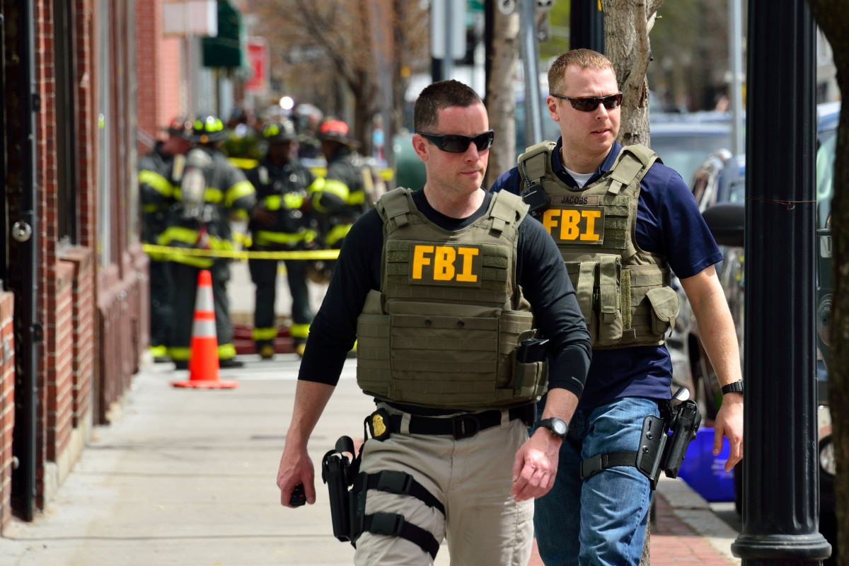 New SHOCKING Evidence Showed FBI Created 2015 ISIS Texas Attack To Blame Muslim