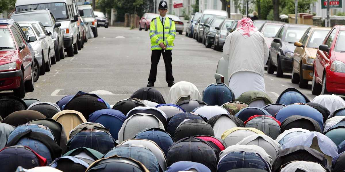 'Islam will be Europe's biggest religion by 2050'- French researcher said.