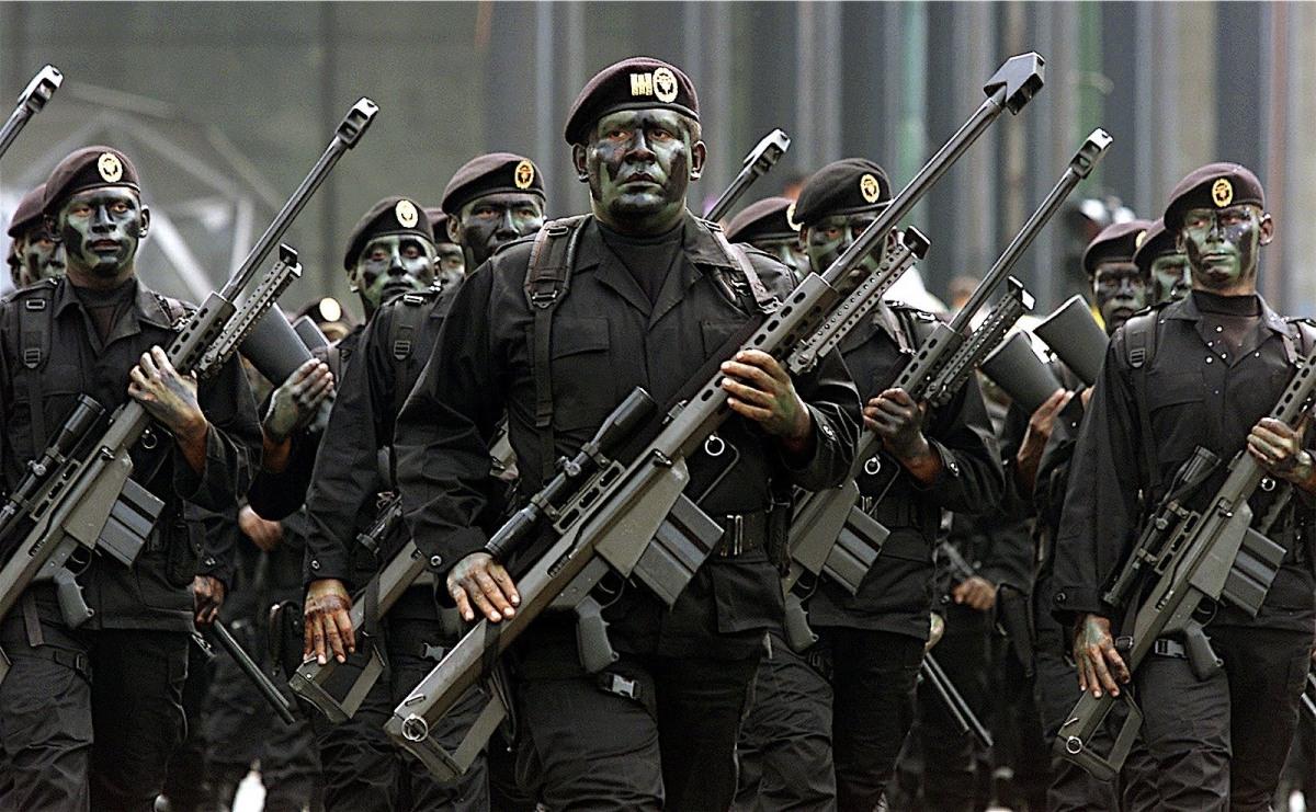 UAE plans to invade Qatar using American mercenaries