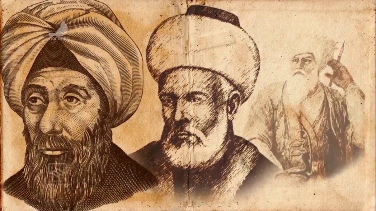A Muslim Scholar Proposed The Theory of Evolution 600 Years Before Darwin Did