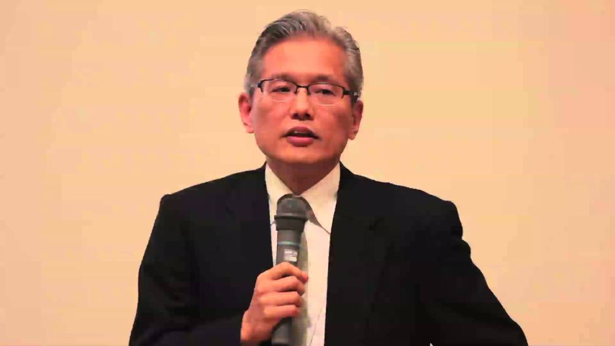 This Japanese Professor Converted To Islam Because Of One Verse In The Quran