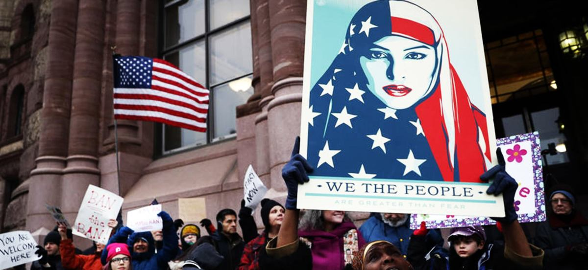 Muslims Population In USA Will Double By 2040, Study Shows
