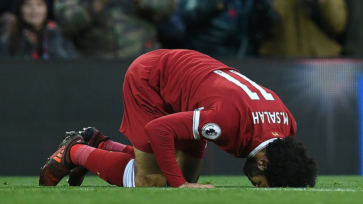 Salah, Pogba, Özil … the Muslim heroes of English football prove not all are 'Terrorists'