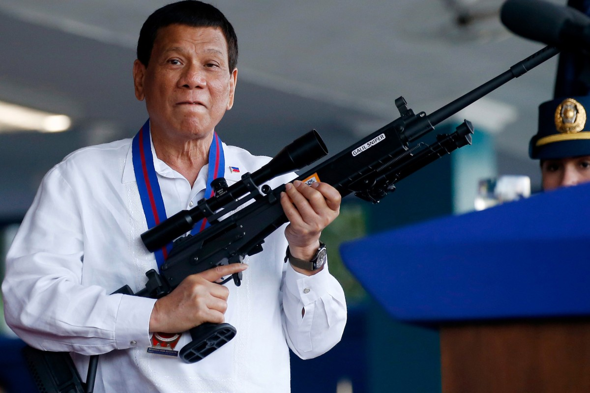 Philippine's President Duterte Says Christian God is 'Stupid', Angering Christians everywhere