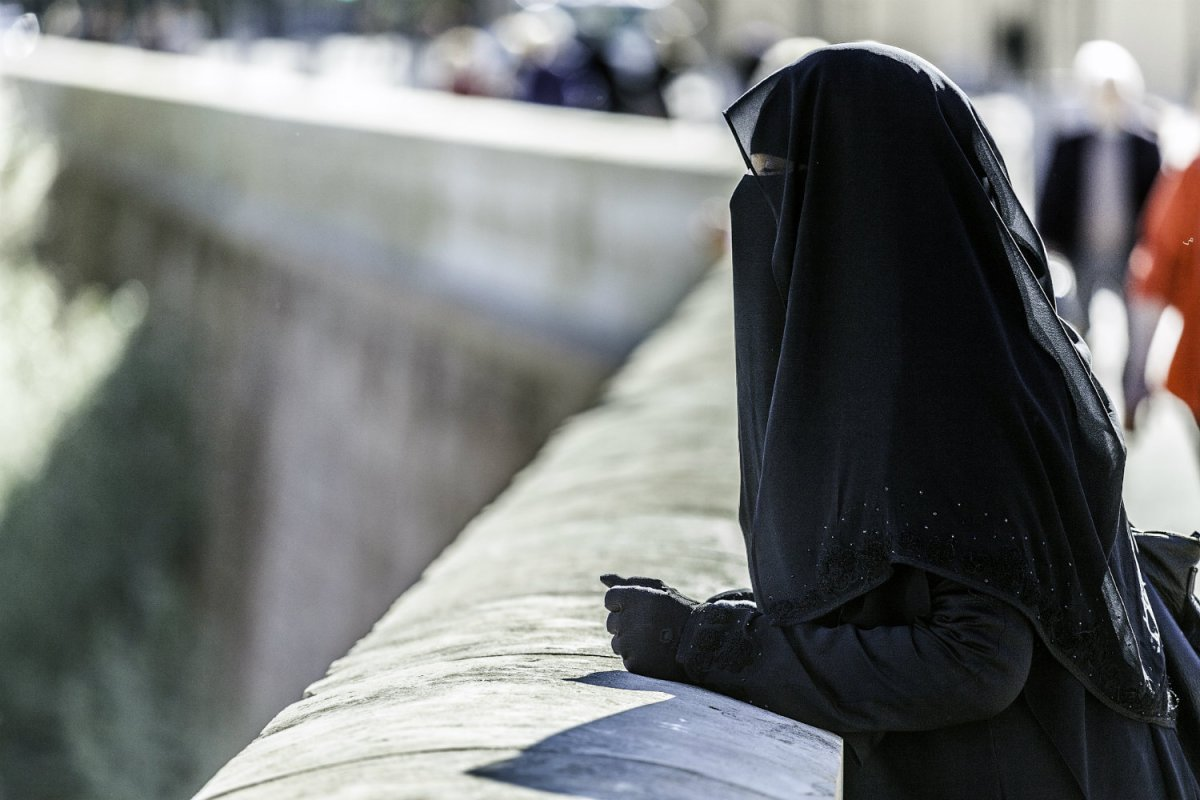 Denmark Officially Bans The Burqa