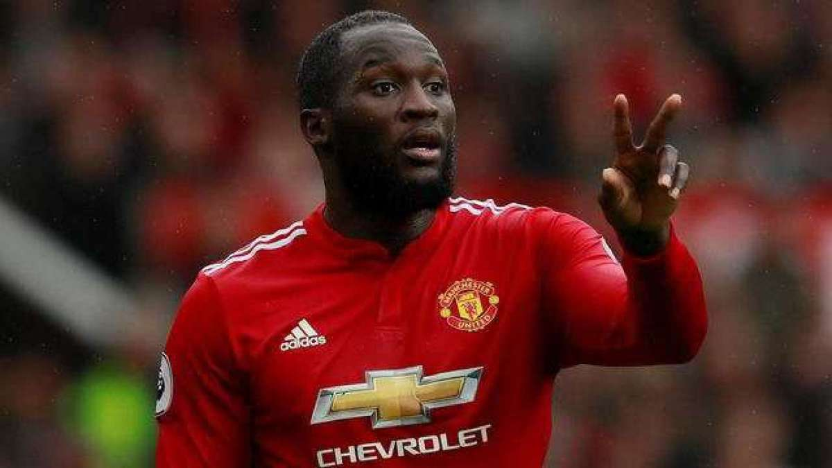 British tabloids claim Romelo Lukaku as 'devout Muslim' after he refused Alcohol