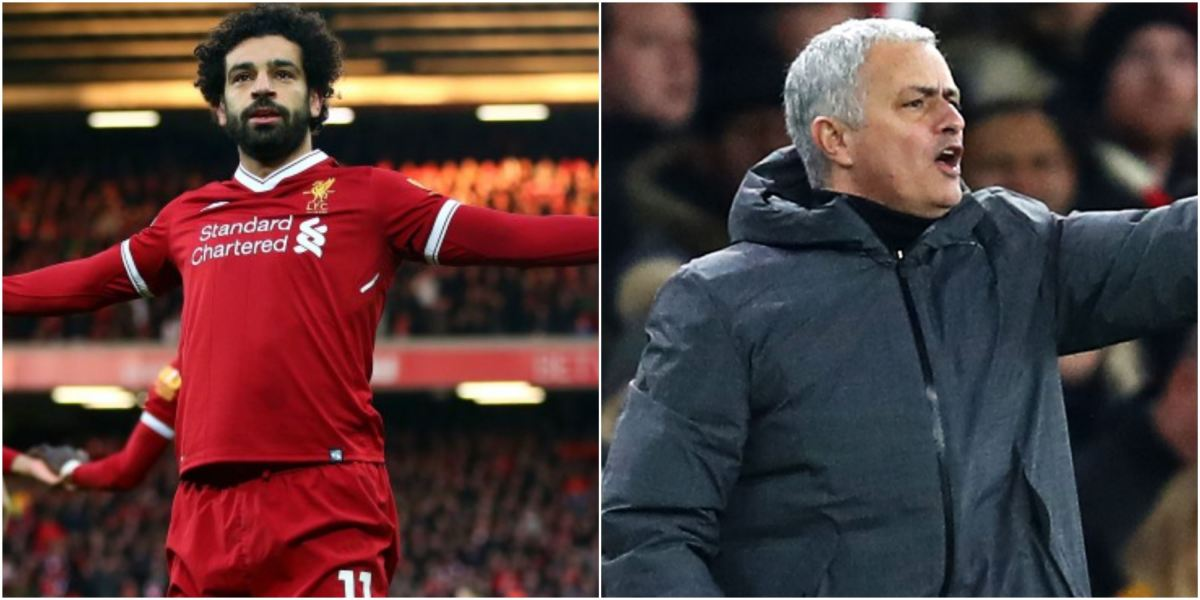 Jose Mourinho shocks fans with comments about Liverpool's Mohamed Salah ahead of WORLD CUP match with Russia